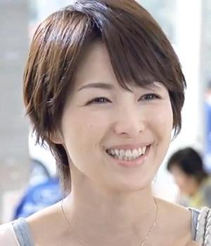 吉瀬美智子さんが実践した出産後のダイエットとは?その効果は?
